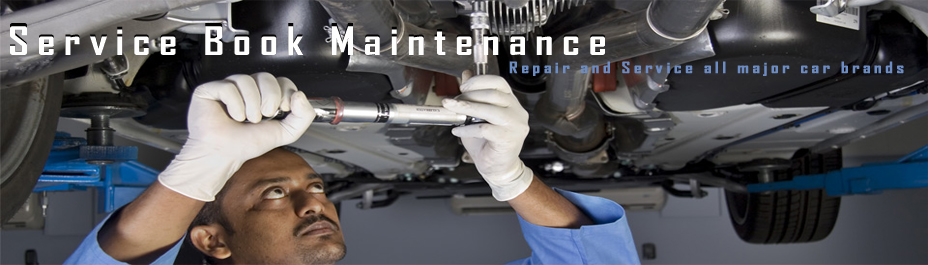 Preventative maintenance -Free checkup